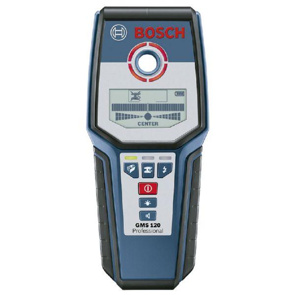 Detector GMS 120 Pro